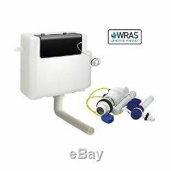 Welbourne Bathroom Basin Sink Vanity White Unit WC Back To Wall Toilet LH