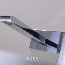 ZUKKI Copper Single-Handle Bathroom Fixtures Vanity Sink Faucet, Wall Mounted
