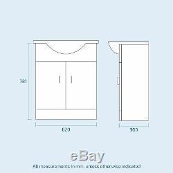 3 Pièce Retour Au Mur Toilettes Bassin Meuble Sous Lavabo Et Baignoire Salle De Bains Suite Debra
