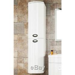 Armoire De Salle De Bains Toilette Lavabo Lavabo Suite Combi Vanité Emp20006