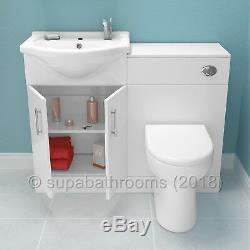 Armoire De Vestiaire Btw Back To Wall Linton Wc Robinets De Toilette