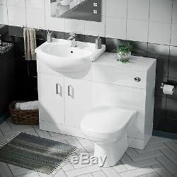 Bassin Vestiaire Vanity Éviers Et Dos Au Mur Wc Cistern Bains Debra