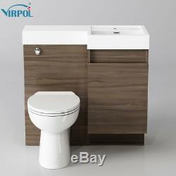 Designer Retour À Wall Bain Meuble Sous Lavabo Toilette Et Bassin Évier Armoire De Rangement