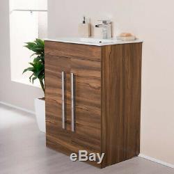 Étage Unité Vanity Debout Bathroom Wall Hung Grande Armoire De Stockage Btw Toilettes