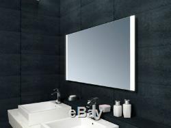 Henty Shaker Matt White Bathroom Vanity Unités Toutes Les Tailles