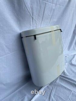 Newton Dos Au Mur Fermer Les Toilettes Couplées Cistern Y Compris Fittings Rrp £ 129