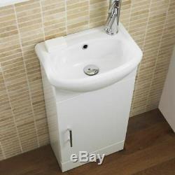 Petit Bassin Vestiaire Éviers Vanity Et Wc Retour À Mur Toilette Salle De Bains Dyon