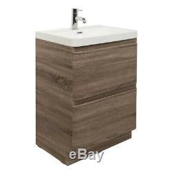 Salle De Bains Bassin Éviers Vanity Retour À Wall Toilettes Suite Grand Armoire De Rangement